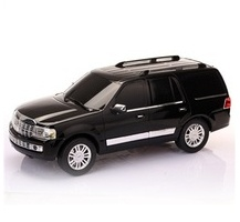 Rec 21600 Licensed R C 1 14 Lincoln Navigator Car